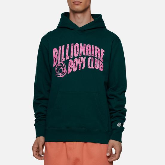 Мужская толстовка Billionaire Boys Club Arch Logo Hoodie Green
