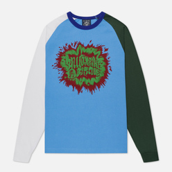 Мужской лонгслив Billionaire Boys Club Baseball Blue