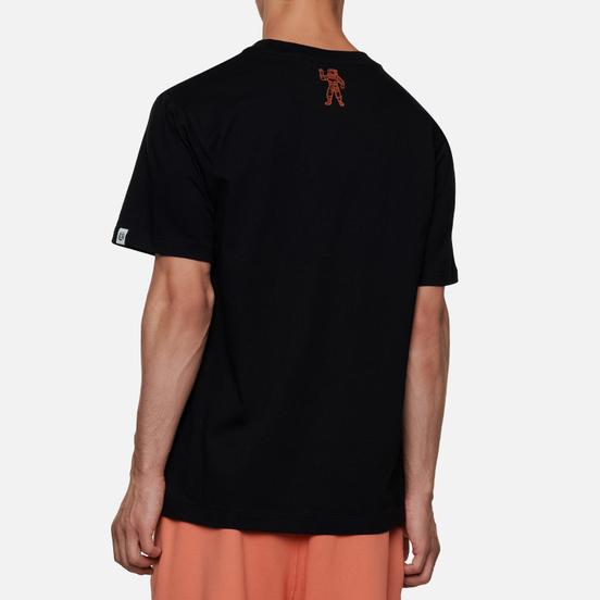 Мужская футболка Billionaire Boys Club Logo Black
