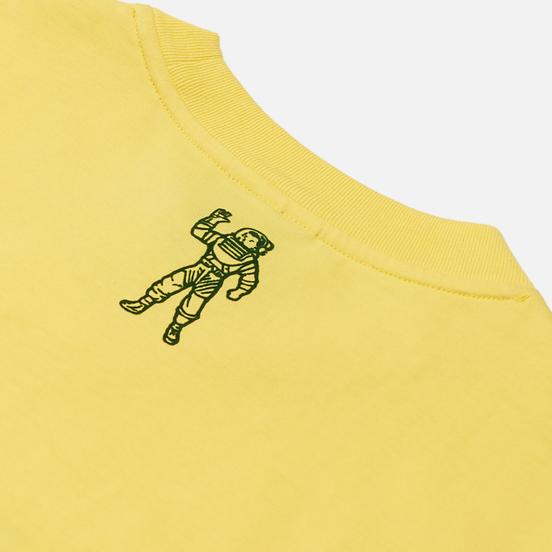 Мужская футболка Billionaire Boys Club Logo Yellow
