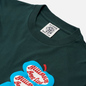 Мужская футболка Billionaire Boys Club Apple Green фото - 1