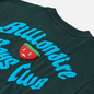 Мужская футболка Billionaire Boys Club Apple Green фото - 2