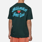 Мужская футболка Billionaire Boys Club Apple Green фото - 4