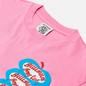 Мужская футболка Billionaire Boys Club Apple Pink фото - 1