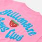 Мужская футболка Billionaire Boys Club Apple Pink фото - 2