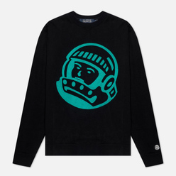 Мужская толстовка Billionaire Boys Club Astro Embroidered Crewneck Black
