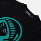 Мужская толстовка Billionaire Boys Club Astro Embroidered Crewneck Black фото - 1