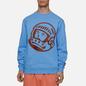 Мужская толстовка Billionaire Boys Club Astro Embroidered Crewneck Blue фото - 3