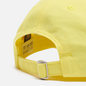 Кепка Billionaire Boys Club Embroidered Curve Visor Yellow фото - 3