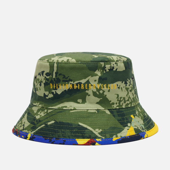 Панама Billionaire Boys Club Reversible Camo Camo