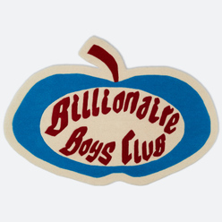 Ковер Billionaire Boys Club Apple White