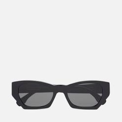 Солнцезащитные очки RETROSUPERFUTURE Amata Black