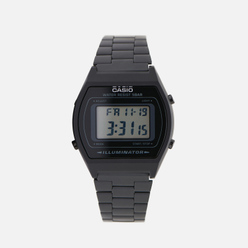 Наручные часы CASIO Collection B640WB-1A Black