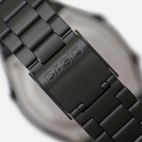 Наручные часы CASIO Collection B640WB-1A Black