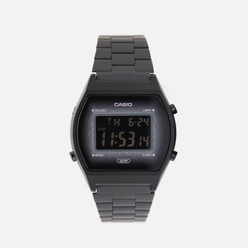 Наручные часы CASIO Collection Vintage B640WBG-1BEF Black/Black