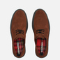 Мужские ботинки Fred Perry Linden Suede Ginger/Black фото - 1