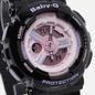 Наручные часы CASIO Baby-G BA-110PL-1AER Black/Pink фото - 2