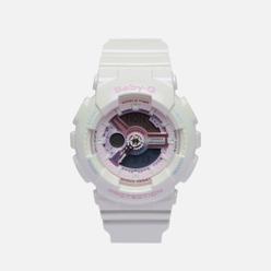 Наручные часы CASIO Baby-G BA-110PL-7A1ER White/Pink