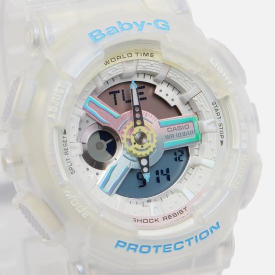 Наручные часы CASIO Baby-G BA-110PL-7A2ER White/Copper