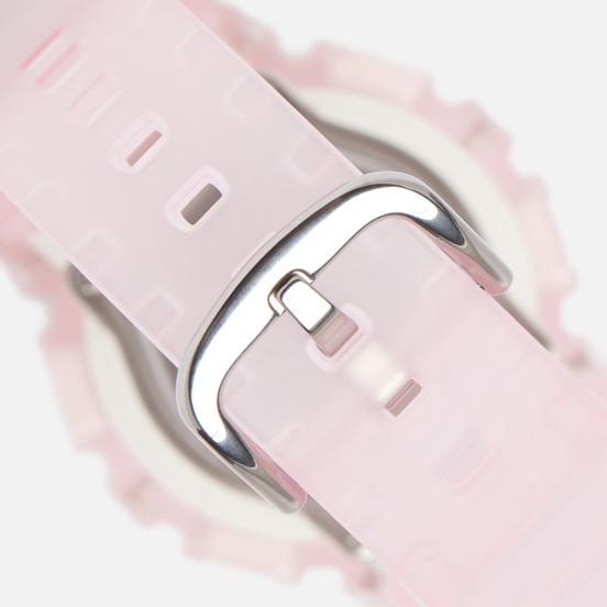 Наручные часы CASIO Baby-G BA-110SC-4AER Pink/Pink