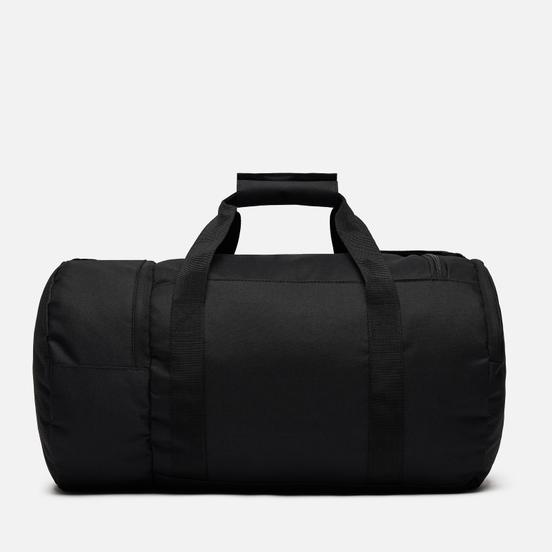 Дорожная сумка Lyle & Scott Barrel True Black