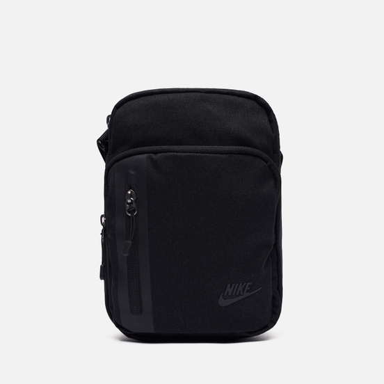 Сумка Nike Tech Small Items Black/Black/Black