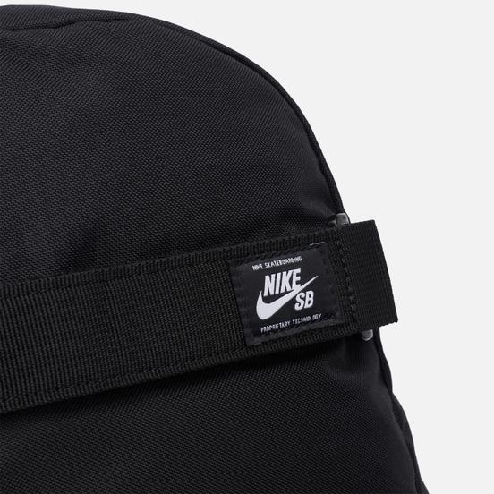 Рюкзак Nike SB Courthouse Black/Black/White
