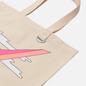 Сумка Nike Heritage Tote GFX Natural/Natural/Hyper Pink фото - 1