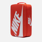 Сумка Nike Shoebox Orange/Orange/White фото - 1