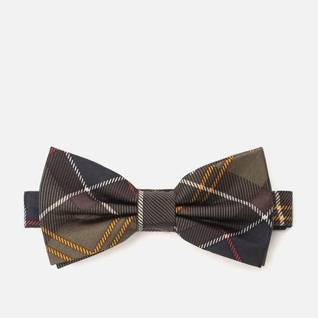 Barbour Classic Tartan Bow Tie