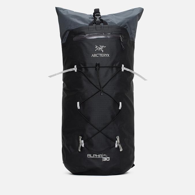 Arcteryx Alpha FL 30 Backpack Black