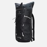 Arcteryx Alpha FL 30 Backpack Black photo- 1