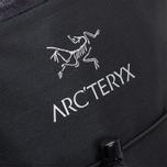 Arcteryx Alpha FL 30 Backpack Black photo- 4