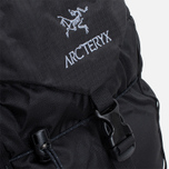 Рюкзак Arcteryx Cierzo 25 Black фото- 4