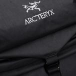 Рюкзак Arcteryx Jericho 35L Black фото- 4
