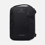 Рюкзак Arcteryx Switchblade Black фото- 0