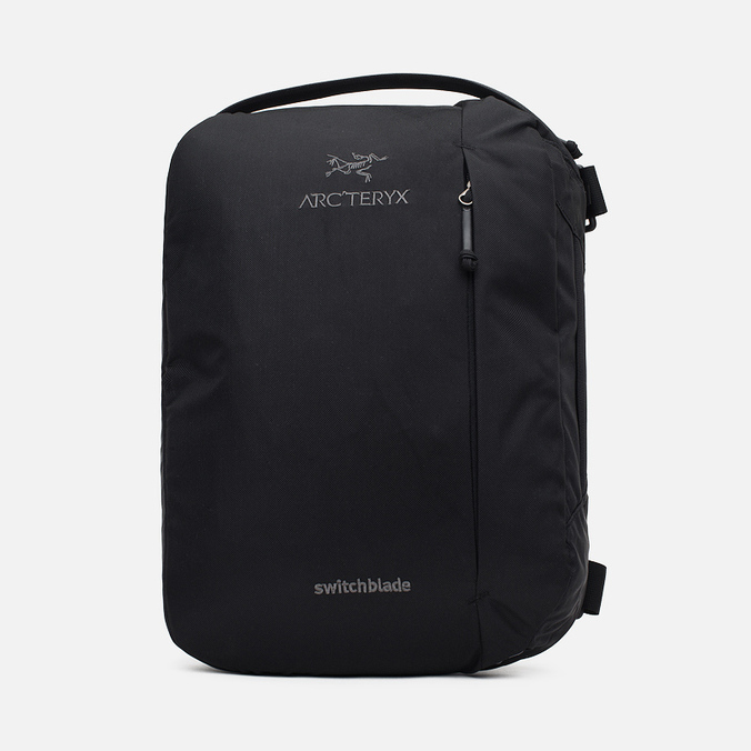 Рюкзак Arcteryx Switchblade Black