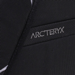 Рюкзак Arcteryx Switchblade Black фото- 7