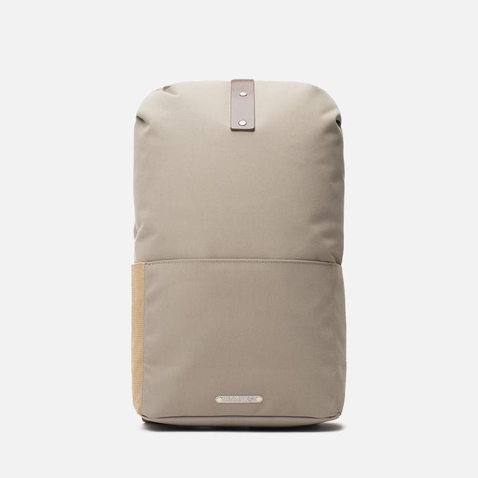 Brooks England Dalston Medium Backpack Dove
