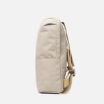 Brooks England Dalston Medium Backpack Dove photo- 2