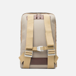 Brooks England Dalston Medium Backpack Dove photo- 3