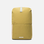 Brooks England Dalston Medium Backpack Green photo- 0