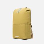 Brooks England Dalston Medium Backpack Green photo- 1