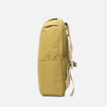 Brooks England Dalston Medium Backpack Green photo- 2