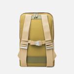 Brooks England Dalston Medium Backpack Green photo- 3