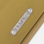 Brooks England Dalston Medium Backpack Green photo- 4