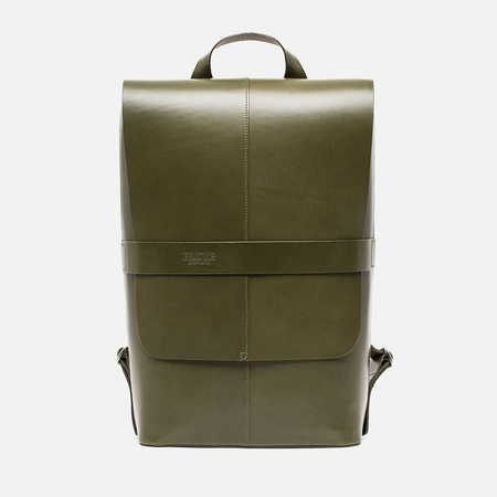 Рюкзак Brooks England Piccadilly Day 18L Olive Green