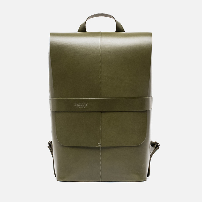 Рюкзак Brooks England Piccadilly Day 18L Green