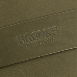 Рюкзак Brooks England Piccadilly Day 18L Green фото- 4