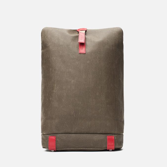 Brooks England Pickwick Backpack Barley